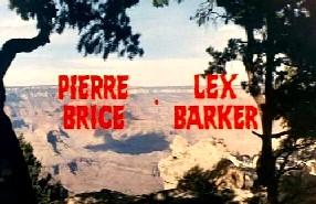 Pierre Brice - Lex Barker